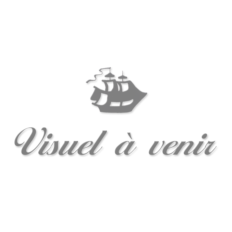 DESEO, Cantuccini Orange confite et chocolat noir, 150g