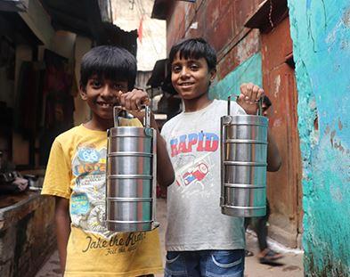 Dabbawalas Mumbai