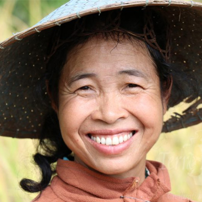Pérégrination au Laos - Terre Exotique